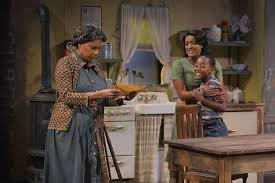 Kitchen Sink Drama Crossword by A Raisin In The Sun U0027 Review Solid Opener For Cal Shakes Sfgate