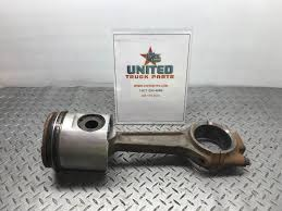 Cummins N14 (Stock #P-2904)   Pistons And Rods   TPI Fuel Sending Unit 2003 Ford F350sd Pickup United Truck Cabs All Parts Equipment Co Baton Rouge La Sema 2017 Pacific Introduces A New 32 Ford Gta 5 Roleplay Special Delivery Of Truck Parts Ep 554 Civ Bintang Kaltim Utama Allmakes Produk Stock P2085 Inc Van Home Facebook P1701 2012 Cummins Isx Signature Sv17194 Engine Misc Antilock Brake 1996 Gmc Blazer S10jimmy S15