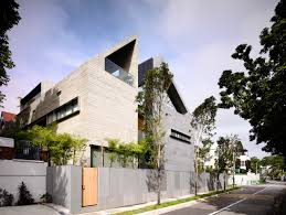 100 Architects Wings The Two Wings Of This Large Family Gallery 3 Trends
