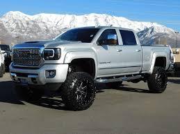 100 Used Gmc Sierra Trucks For Sale 2018 GMC 2500HD DENALI At Watts Automotive Serving