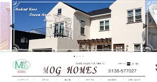 Homes Photo by Mog Homes