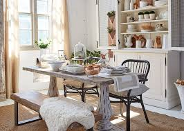 Modern Farmhouse Dining Room Elements To A Space How Create