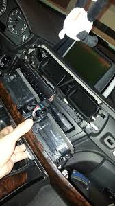 Installing A Sub With Stock BMW