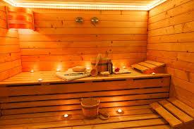 sauna im keller tipps für ihre neue wellness oase