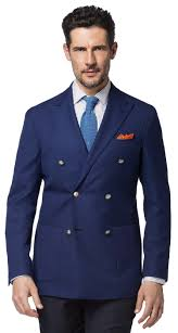 broken suit learn how to mix separates and color combinations