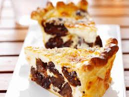 dessert aux pruneaux facile tarte aux pruneaux maison facile recette sur cuisine actuelle