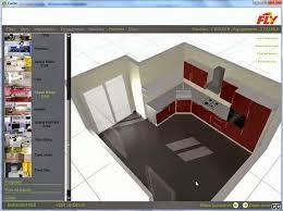 creer sa cuisine noir et blanc cuisine avec site pour creer sa maison en 3d