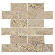 american olean mosaic tile shop american olean fairmont squares mosaic ceramic