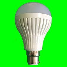 large range of led light bulbs illumination