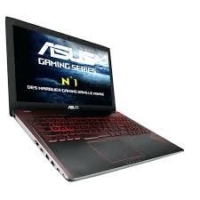 ordinateur de bureau asus destockage ordinateur de bureau asus pc portable gamer fx552ve