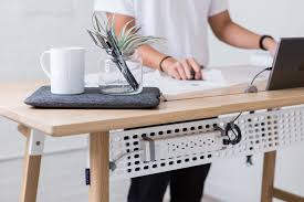Ergo Standing Desk Kangaroo by Modern Standing Desk Designs And Extensions For Homes And Offices