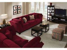 Red Sofa Living Room Ideas by I Love The Colour Scheme The Couch Is Focal Point Home Living
