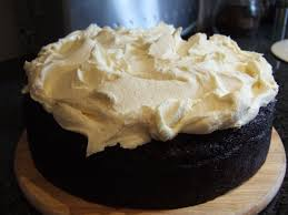 Guinness Cake For Your Child Birthday Parties