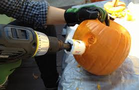 Pumpkin Carving With Dremel by Pumpkin Carving Tools For Kids
