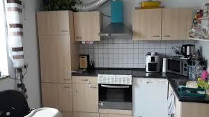 gebrauchte küche in l form in 86529 schrobenhausen for