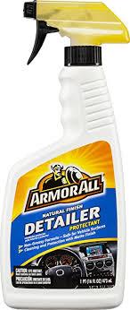 Amazon Armor All Interior Detailer 16 fluid ounces Automotive