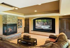 Living Room With Fireplace Design by Living Room Fascinating Living Room With Fireplace And Tv