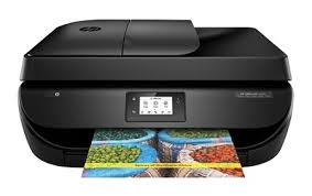 HP ficeJet 4650 All in e Wireless Printer with Mobile Printing