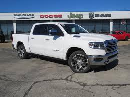 100 Crew Cab Box Truck New 2019 RAM AllNew 1500 Laramie Longhorn In Fayetteville