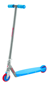 Berry Scooter Ages 6 And Up