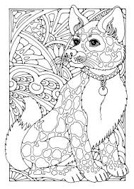 Best Dog Coloring Pages For Adults