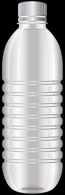 Water Bottle PNG Clip Art
