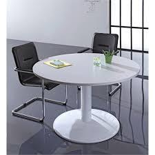 table ronde bureau table ronde diamètre 1200 pied tulipe
