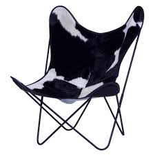 AA BUTTERFLY Black & White Cow Skin Armchair - AA-NEW DESIGN Cotton Armchair In Putty Butterfly Maisons Du Monde Aa Armchair Cloth Black Structure Frame Butterfly Strawberry Canvas Aanew Design Chair Brown Kare Design Fniture Pinterest Arne Jacobsen 3107 Fritz Hansen Danish Design 5 Leather Chairs That Your Home Needs Gaucho Vanilla Furnishing Chromed Natural Leather Hardoy Covers By Delrosario Hallway Next To Stairwell The Marly House By Karawitz Hallways Sofa Appealing Antique 34jpg
