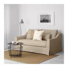 Ikea Sofa Knislinge 2 Plazas by Ikea Knopparp Two Seat Sofa Small And Smart Packaging Easy To