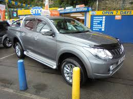 Used Mitsubishi L200 Pick-up For Sale   Motors.co.uk New 2019 Mitsubishi L200 Pickup Truck Review First Test Of Triton Wikiwand Pilihan Jenis Mobil Untuk Kendaraan Niaga Yang Bagus Mitsus Return To Form With Purposeful The Furious Private Car Pickup Truck Editorial Stock Image 40 Years Success Motors South Africa 2015 Has An Alinum Diesel Hybrid To Follow All 2014 Thailand Bmw 5series Gt Fcev 2016 Car Magazine Brussels Jan 10 2018 From Only 199 Vat Per Month Northern Ireland Fiat Fullback Is The L200s Italian