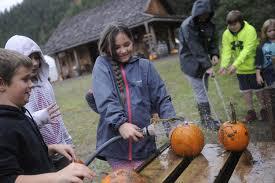 Pumpkin Patch North Bend Oregon by Mahaffy Ranch Pumpkin Patch Community Theworldlink Com