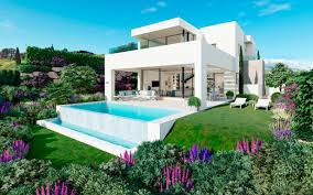 100 Modern Dream Homes Luxurious Modern Villas For Sale In Estpeona Golf
