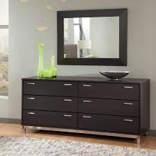 6 Drawer Dresser Black by Bedroom Classy Dresser With Mirror Mirrored Dresser Ikea Dresser