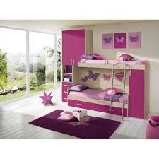 chambre avec lit superposé chambre d enfant complète hurra combiné lits superposés décor orme