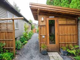 104 Japanese Tiny House Modern Adu For A Designer Portland By Sbaird Design Houzz
