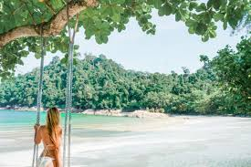 100 Pangkor Laut Resorts Resort Review A Girl Who Blooms