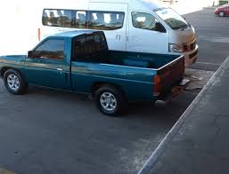 100 Nissan Mini Truck Hardbody 1997 Xe Worldclubnissanhardbodyd21minitruck
