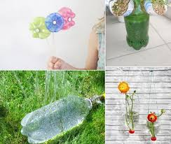 Cool Things To Make From Plastic Bottles