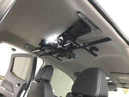 Gun Rack - Chevy Colorado & GMC Canyon Overhead Gun Rack For Your Truck By Rugged Gear Review Youtube Apex Adjustable Steel Headache Discount Ramps Tactical Racks For Trucks Metal Best Hrx Series Federal Signal Redrock 4x4 Wrangler Quickdraw J1093 8718 Carrying Rifles In Cars Northwest Firearms Oregon Washington Great Day Centerlok Chevy Colorado Gmc Canyon Or Suv Bench Seat Dual Weapon Model 1 Qd800 30h X 9w 7d A Franken Gun