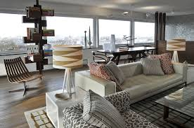 100 Penthouse Amsterdam Kate Hume Interiors Project