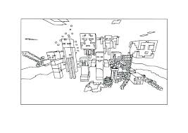 Free Printable Minecraft Creeper Coloring Pages Mutant Page Sheets For Kids