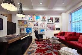 Black And Red Living Room Decorating Ideas by Living Room Decor Pictures Decorating Ideas For Living Rooms