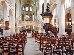 eglise etienne du mont photo de église