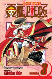 One Piece Vol 3 Dont Get Fooled Again