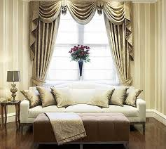 Modern Dining Room Curtains Contemporary15 Gorgeous With Regard To For Ideas