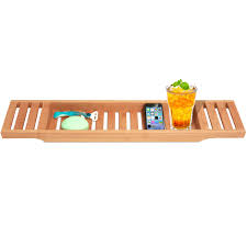Teak Bath Caddy Au by Articles With Bathtub Tray Caddy Australia Tag Charming Bathtub