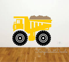Dump Truck Wall Decal, Construction Dump Truck Decal, Dump Truck ... Designs Whole Wall Vinyl Decals Together With Room Classic Ford Pickup Truck Decal Sticker Reusable Cstruction Childrens Fabric Fathead Paw Patrol Chases Police 1800073 Garbage And Recycling Peel Stick Ecofrie Fire New John Deere Pink Giant Hires Amazoncom Cool Cars Trucks Road Straight Curved Dump Vehicles Walmartcom Monster Jam Tvs Toy Box Firefighter Grim Reaper Version 104 Car Window