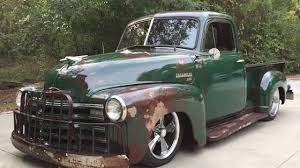 100 1951 Chevy Truck For Sale 3100 Pro Touring LS Swap For Sale Now 7068311899 YouTube