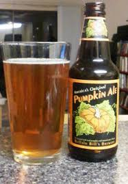 Wasatch Pumpkin Ale Recipe by Milk Is For Babies October 2010