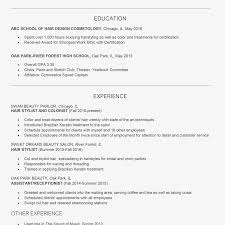Hair Stylist Cover Letter And Resume Examples Cosmetologist Resume Examples Cosmetology Samples 54 Inspirational 100 Free Templates All About Sample 72128743169 Hair Stylist Objective 25 Elegant Gallery Of Recent Example 89 Cosmetology Resume Examples Beginners Archiefsurinamecom Template Format Doc New Order Top Quality Easy Writgoline Kirtland Car Company By Real People Simple